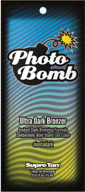 Photo Bomb Ultra Dark Bronzer Pkt