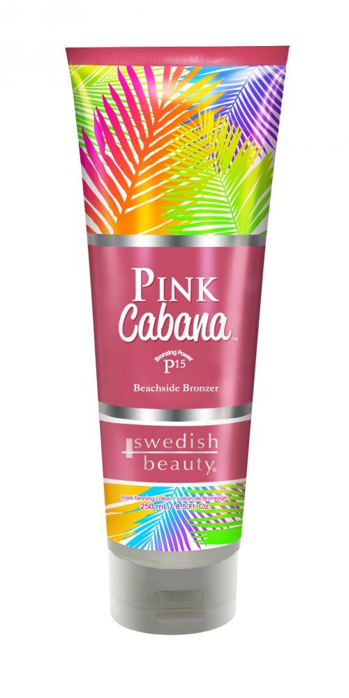 Pink Cabana™ P15 Beachside Bronzer