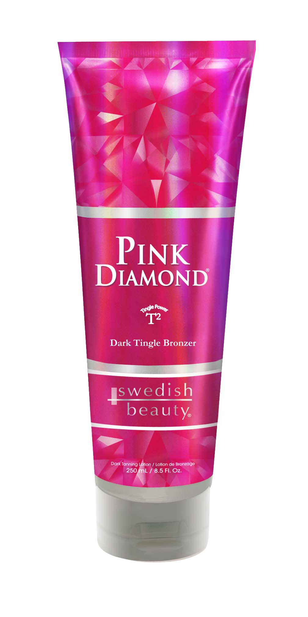 Pink Diamond® T2 Tingle Bronzer with Carat Complex™