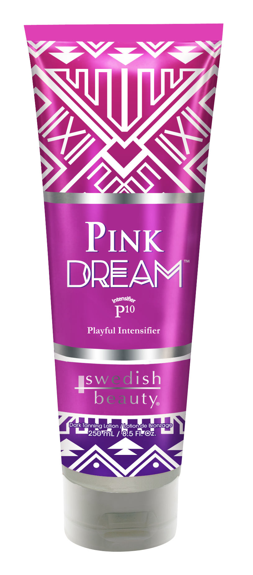 Pink Dream™ P10 Playful Intensifier with Moroccan Argan and Coconut Fruit
