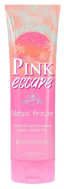 Pink Escape™Tropical Bronze Tonic