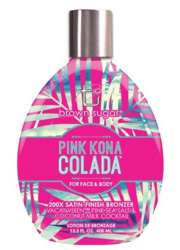Pink Kona Colada