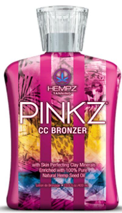 Hempz® Pinkz CC Bronzer