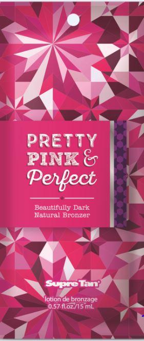 Pretty Pink & Perfect Natural Bronzer Pkt