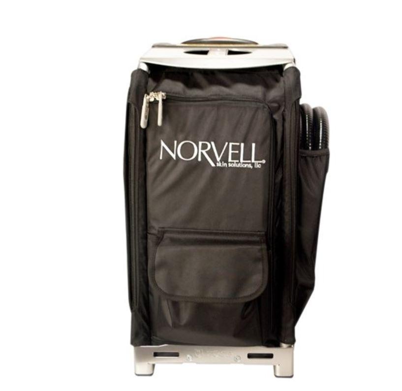 Norvell Pro Travel Bag