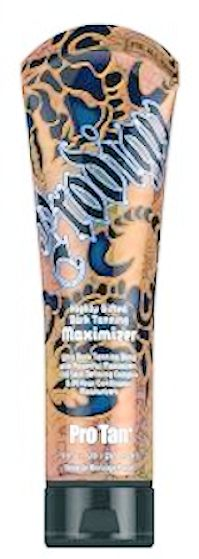 Prodigy™  Highly Gifted Dark Tanning Maximizer