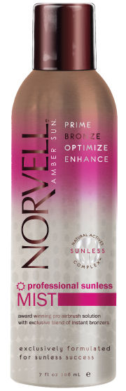 Professional Sunless Mist™ 7 oz
