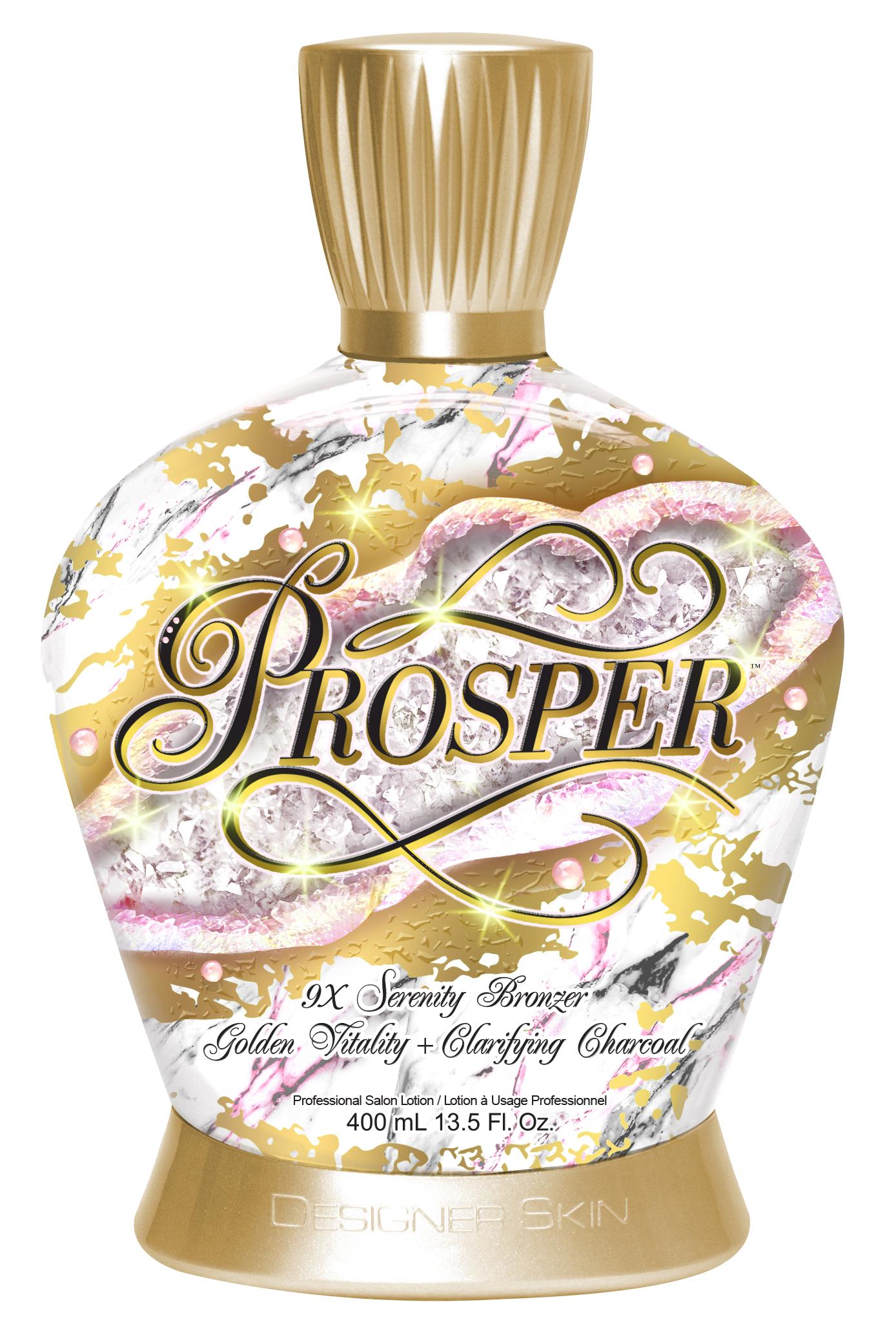 Prosper™ 9X Serenity Bronzer