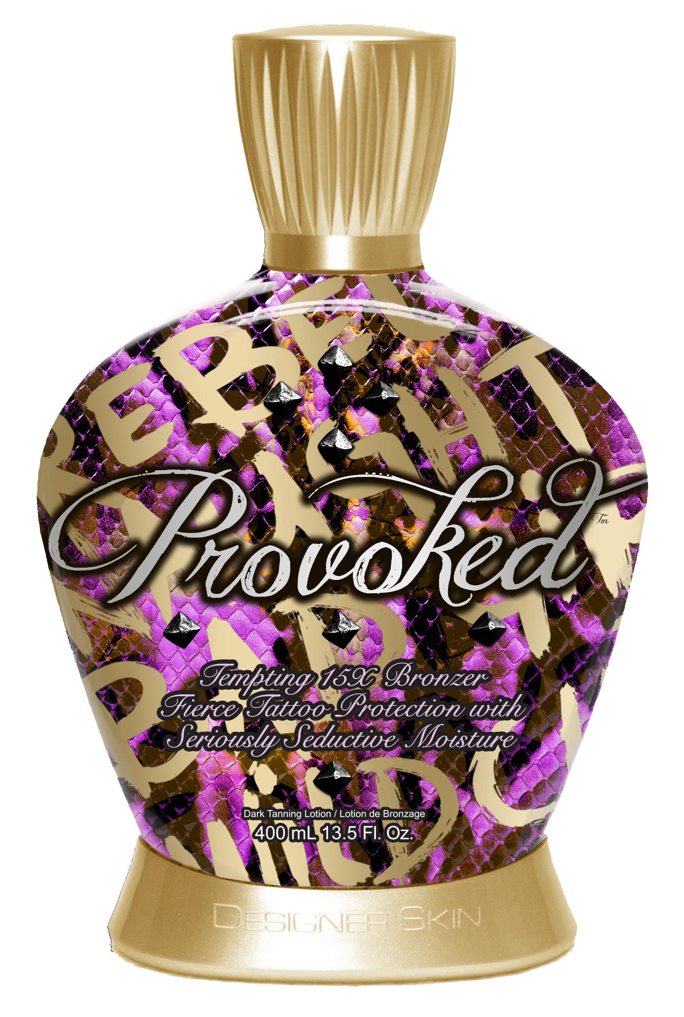 Provoked™ Tempting 15X Bronzer