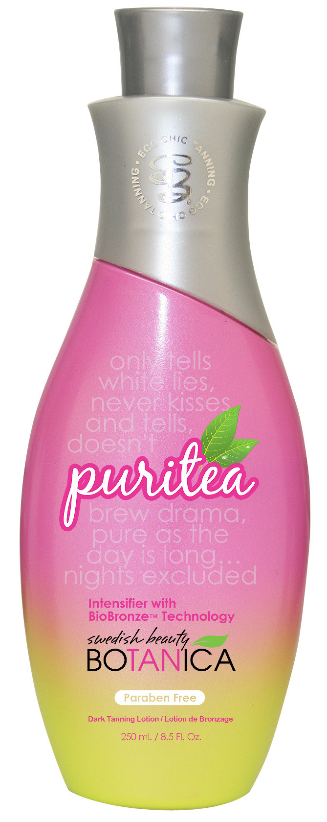 Puritea™ Pure Intensifier with BioBronze® Blend