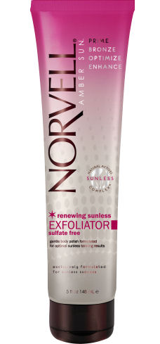 Renewing Sunless EXFOLIATOR™ 5 oz