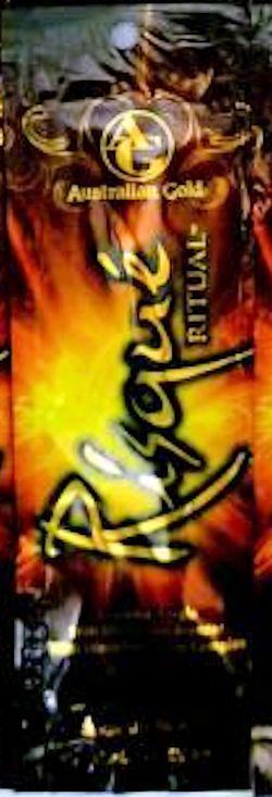 Risque Ritual® 10th Dimension Bronzer with StimuTan® Tingle 40 Heat Complex