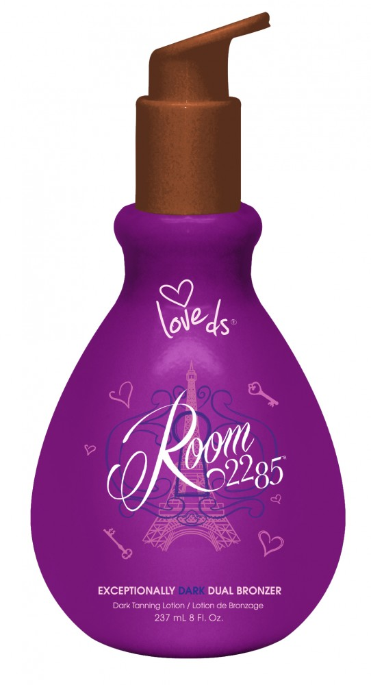 Room 2285™ Exceptionally Dark Dual Bronzer