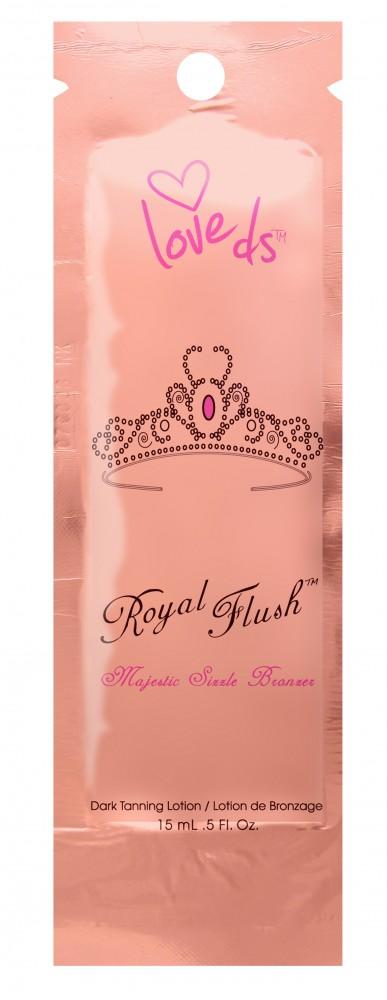 Royal Flush® Majestic Sizzle Bronzer Pkt