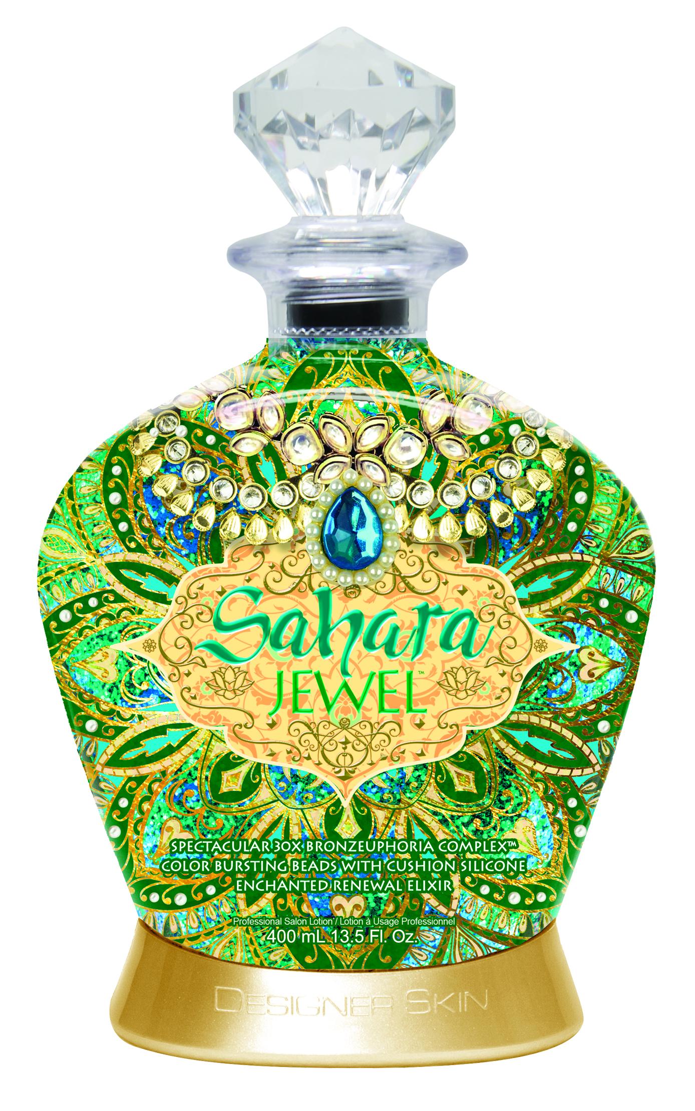 Sahara Jewel™ Spectacular 30X Bronzeuphoria Complex™