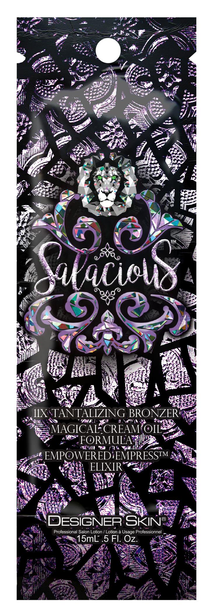 Salacious™ 11X Tantalizing Bronzer