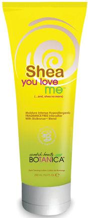 Shea You Love Me™ Moisture Intense Hypoallergenic Intensifier