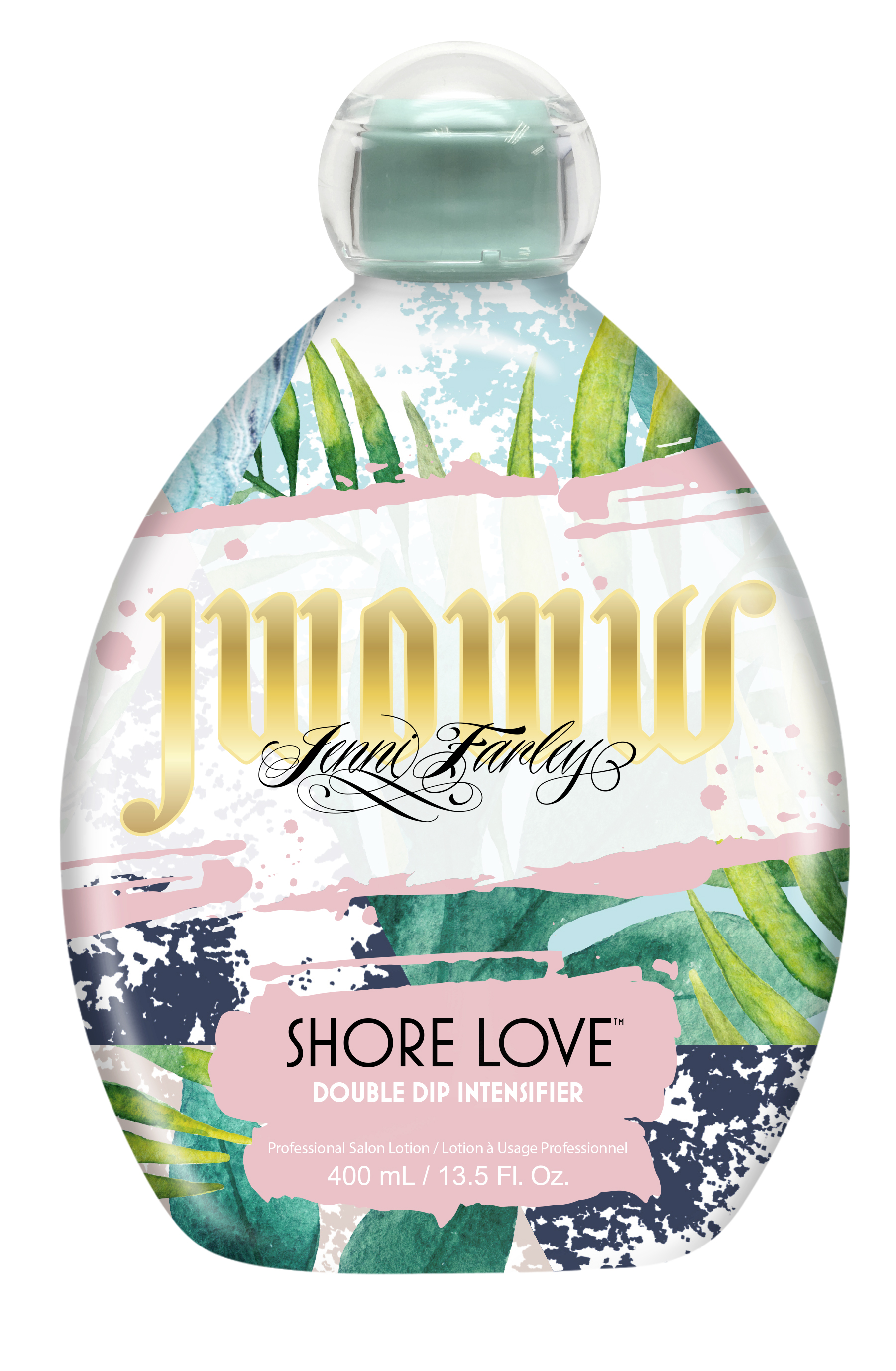 JWoww Shore Love Double Dip Bronzer