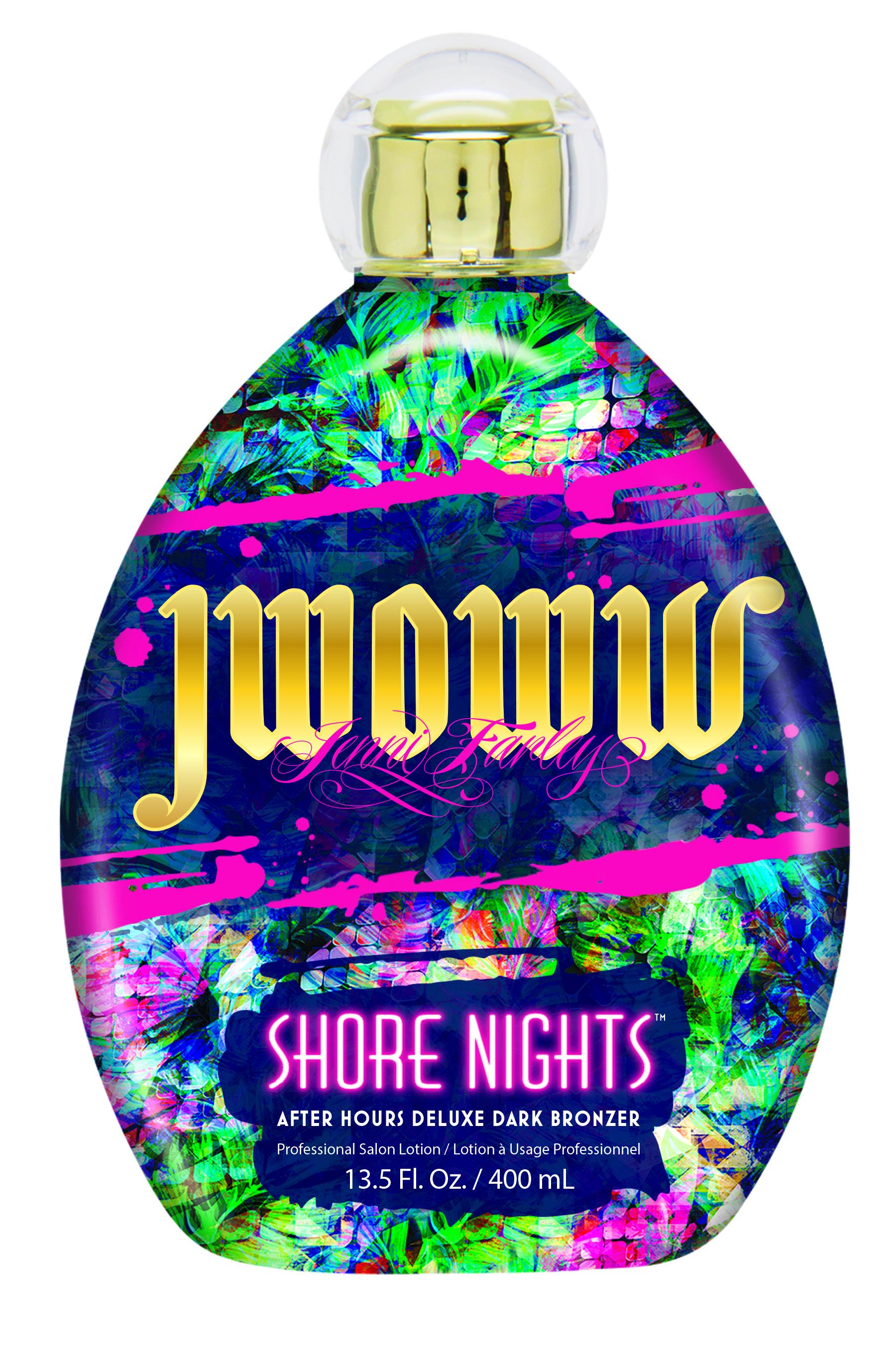 JWoww Shore Nights After Hours Deluxe Dark Bronzer