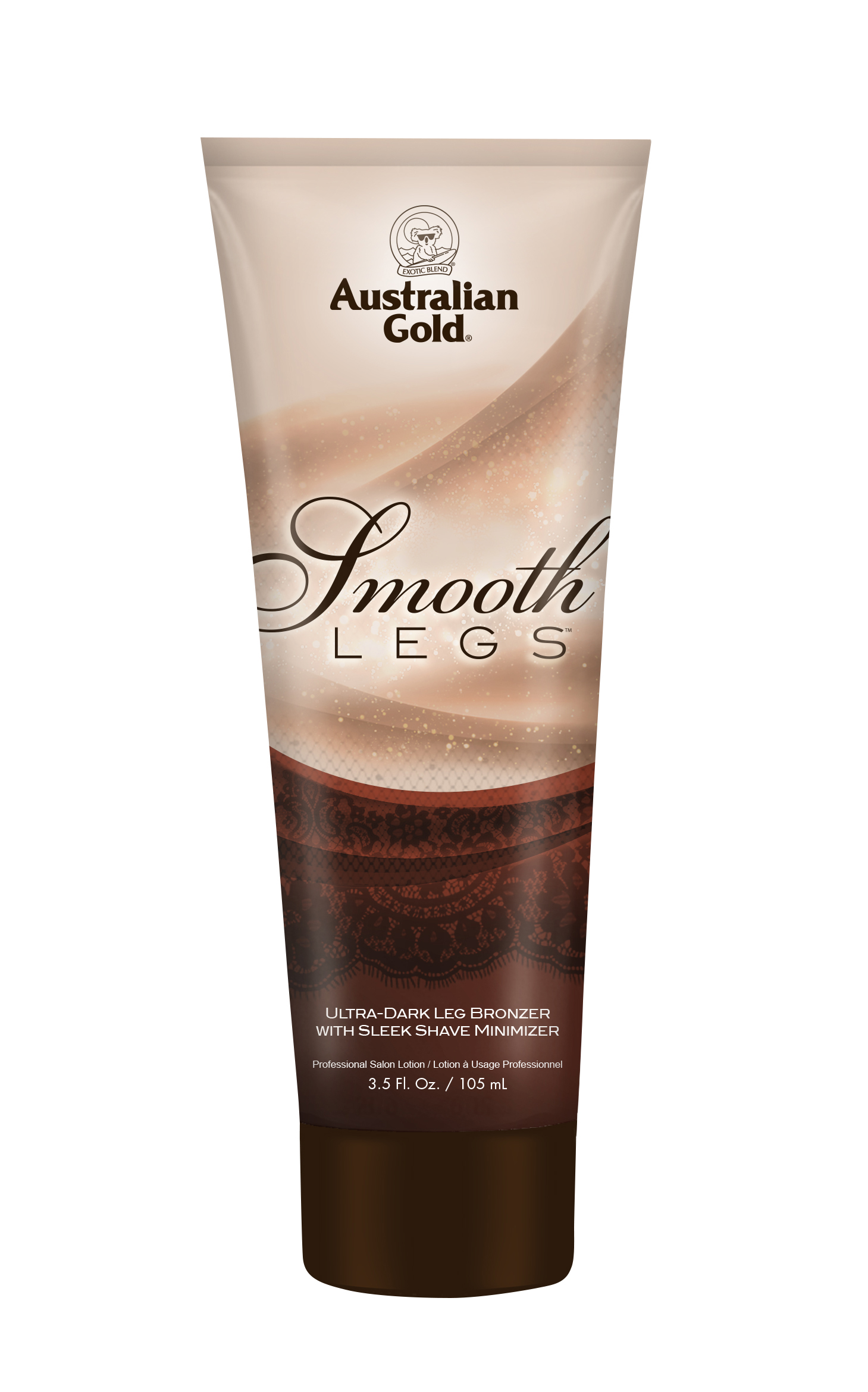 Smooth Legs Bronzer