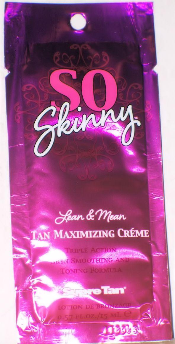So Skinny™ Maximizer Pkt