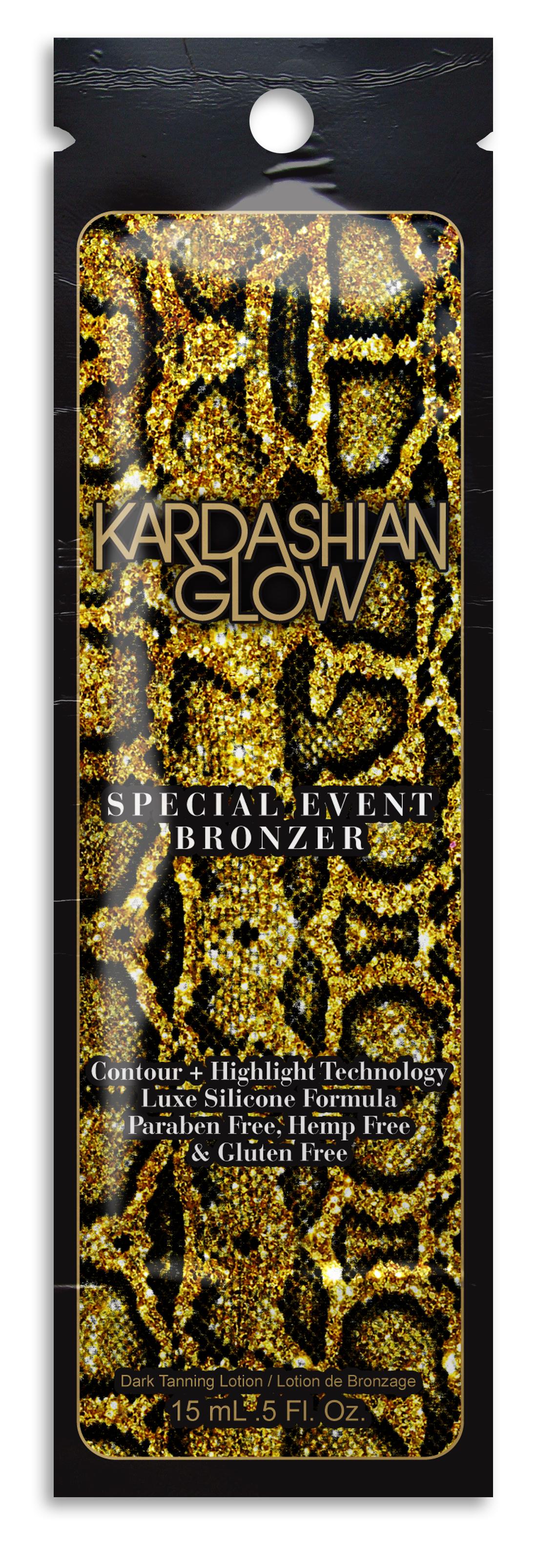 Kardashian Glow Special Event Bronzer Pkt
