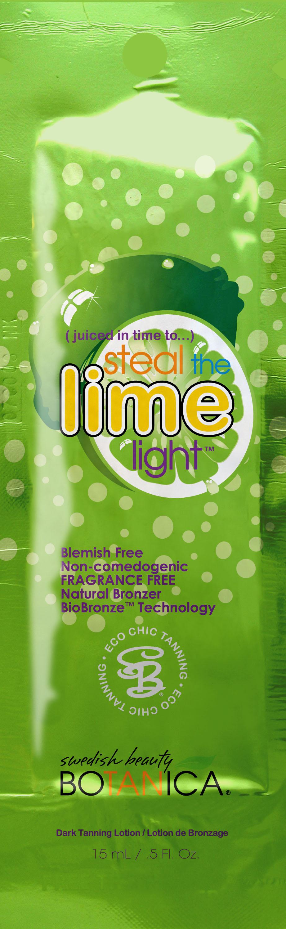 Steal The Limelight™ Blemish Free Natural Bronzer Pkt