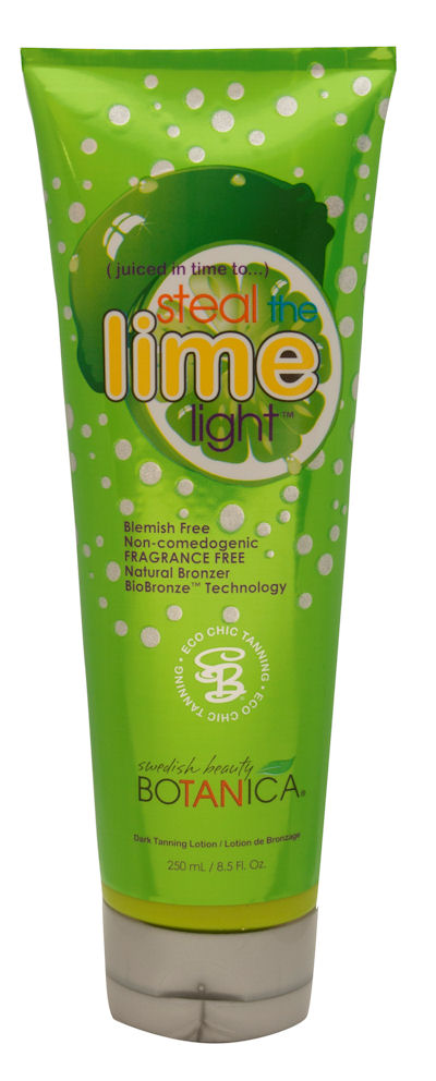 Steal The Limelight™ Blemish Free Natural Bronzer