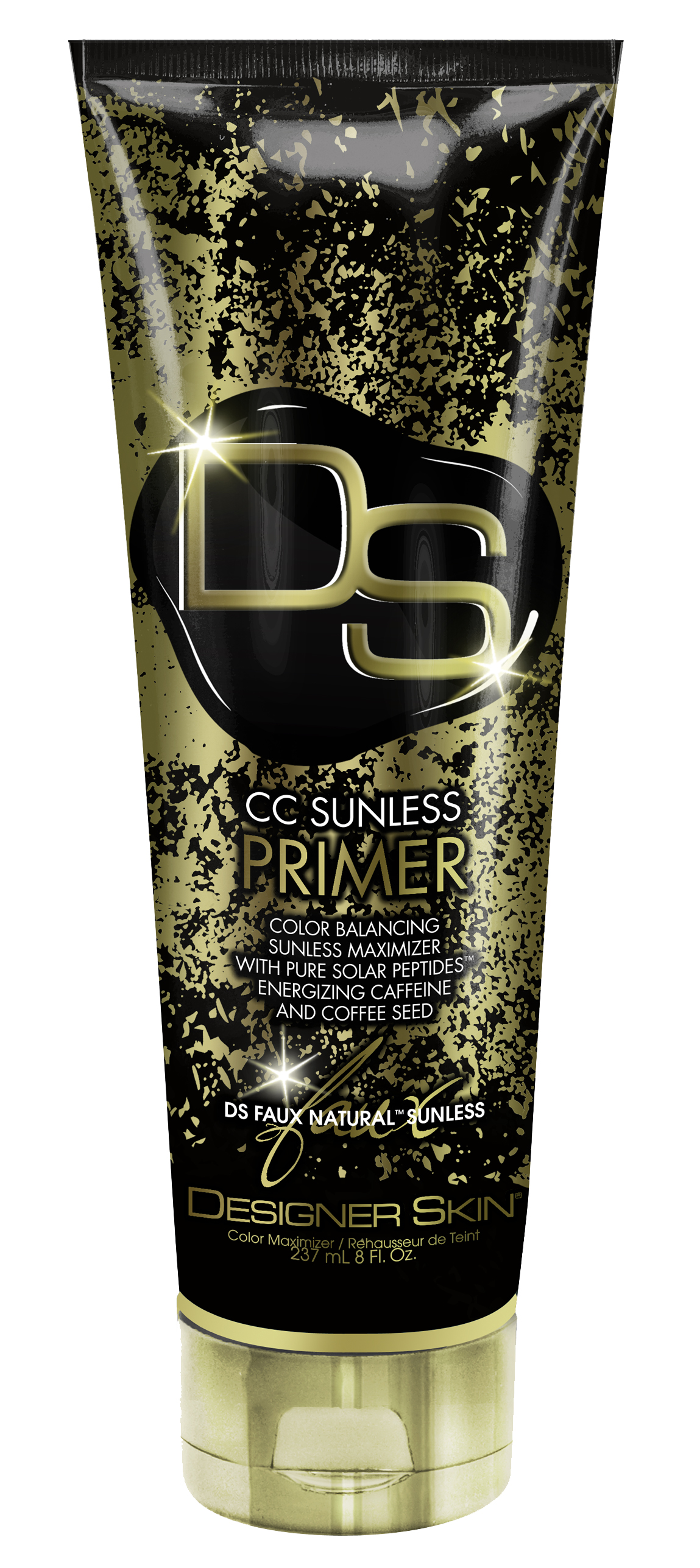 Faux Natural Sunless CC Primer