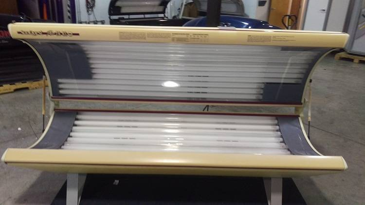 Sunquest 26 Tanning Bed