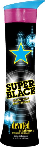 Super Black™ Coconut Juice Based XXX Bronzer