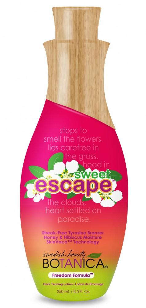 Sweet Escape™ Streak-Free Tyrosine Bronzer with Honey & Hibiscus Moisture
