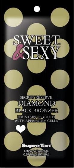 Sweet & Sexy™ S.R.Diamond Black Bronzer
