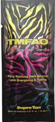 TMFAO™ Dark Bronzer Pkt