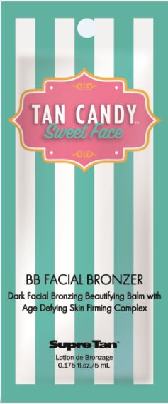 Tan Candy™ BB Facial Bronzer Pkt