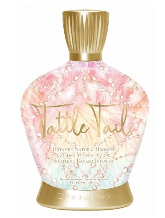 Tattle Tail™Untamed Natural Bronzer