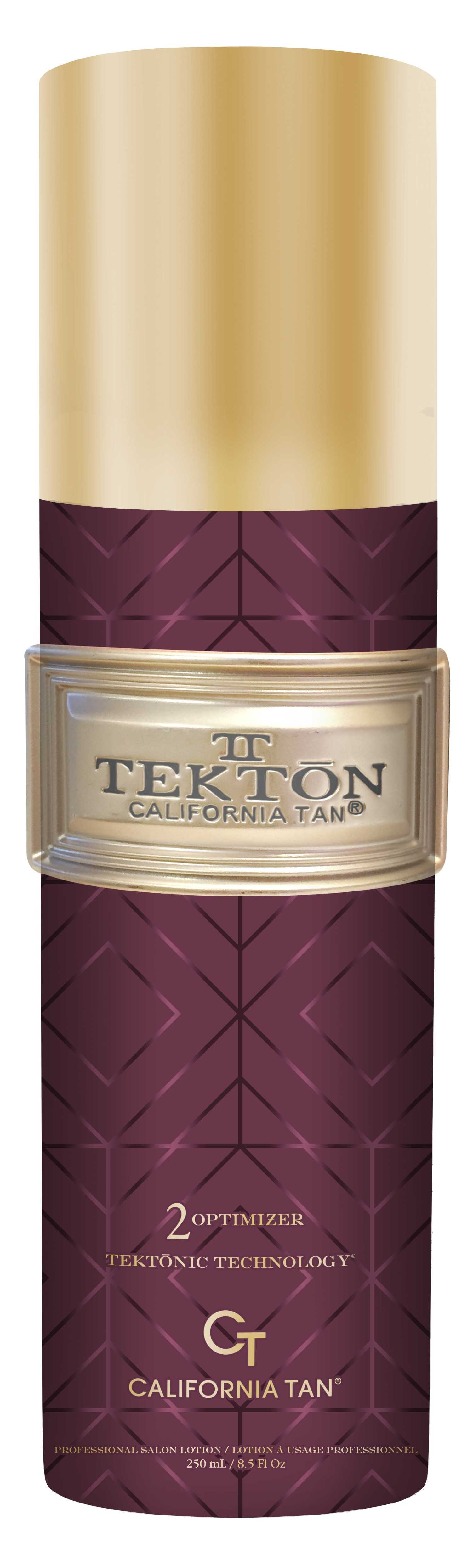 Tekton® Optimizer Step 2