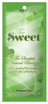 Too Sweet™ Natural Bronzer Pkt