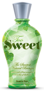 Too Sweet™ Natural Bronzer