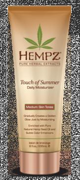 Hempz® Touch of Summer (Med Skin)