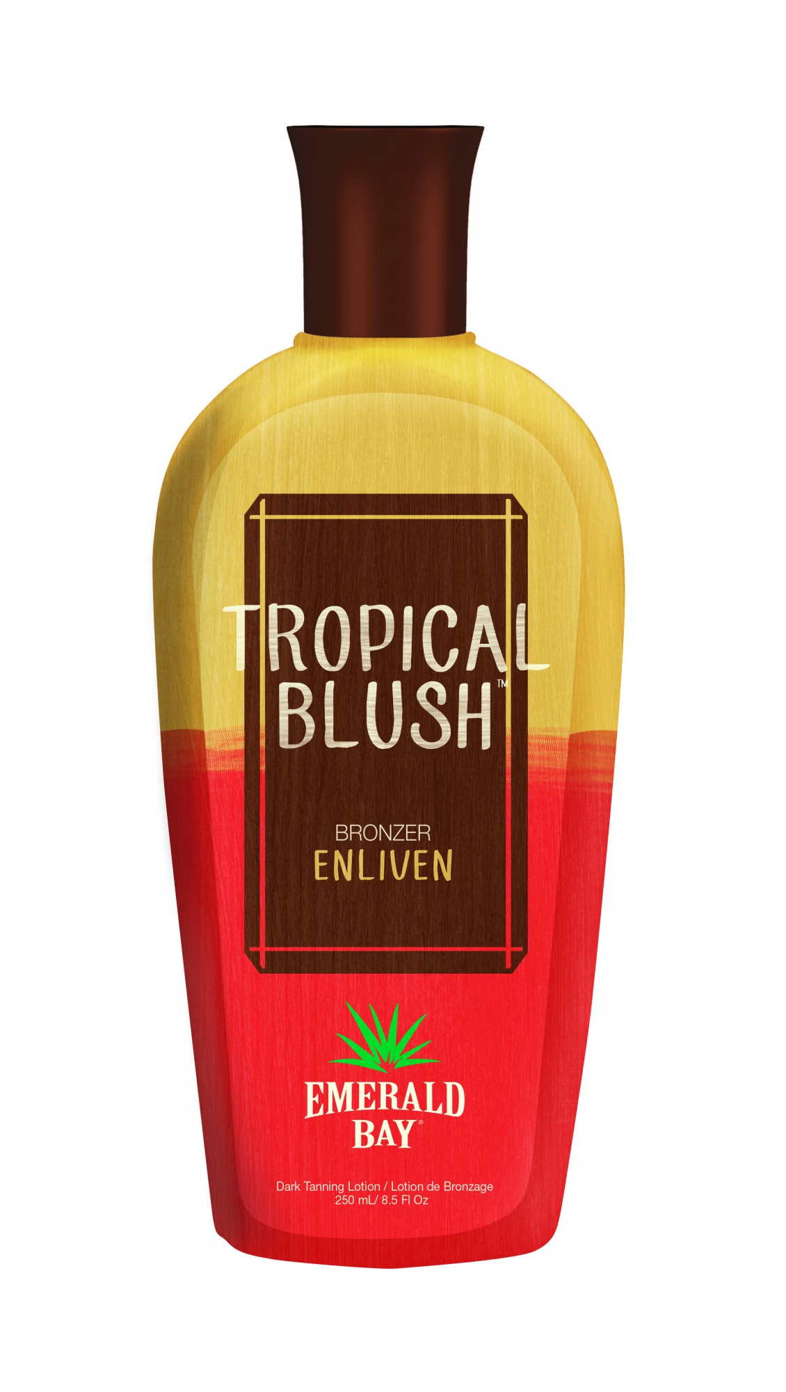 Tropical Blush™ Blushing Bronzer Enliven