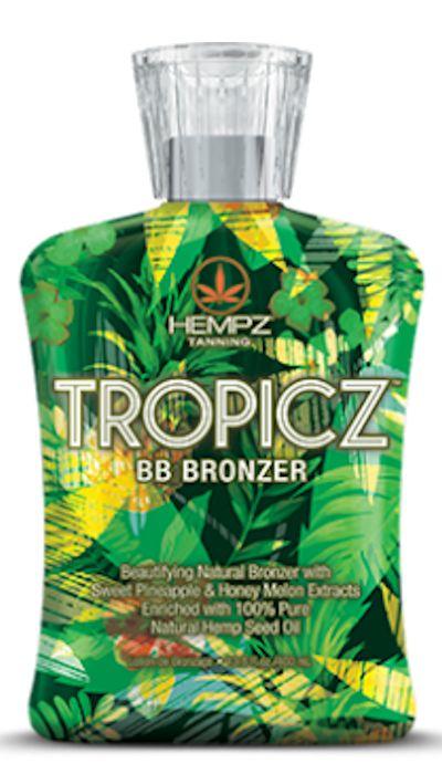 Hempz® Tropicz BB Bronzer