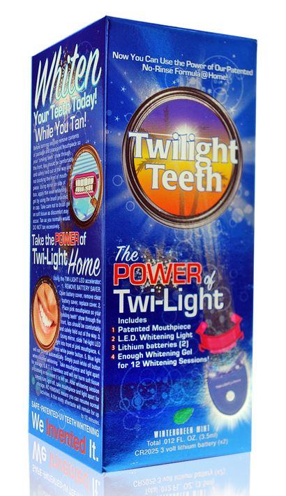 Twilight Teeth Kit