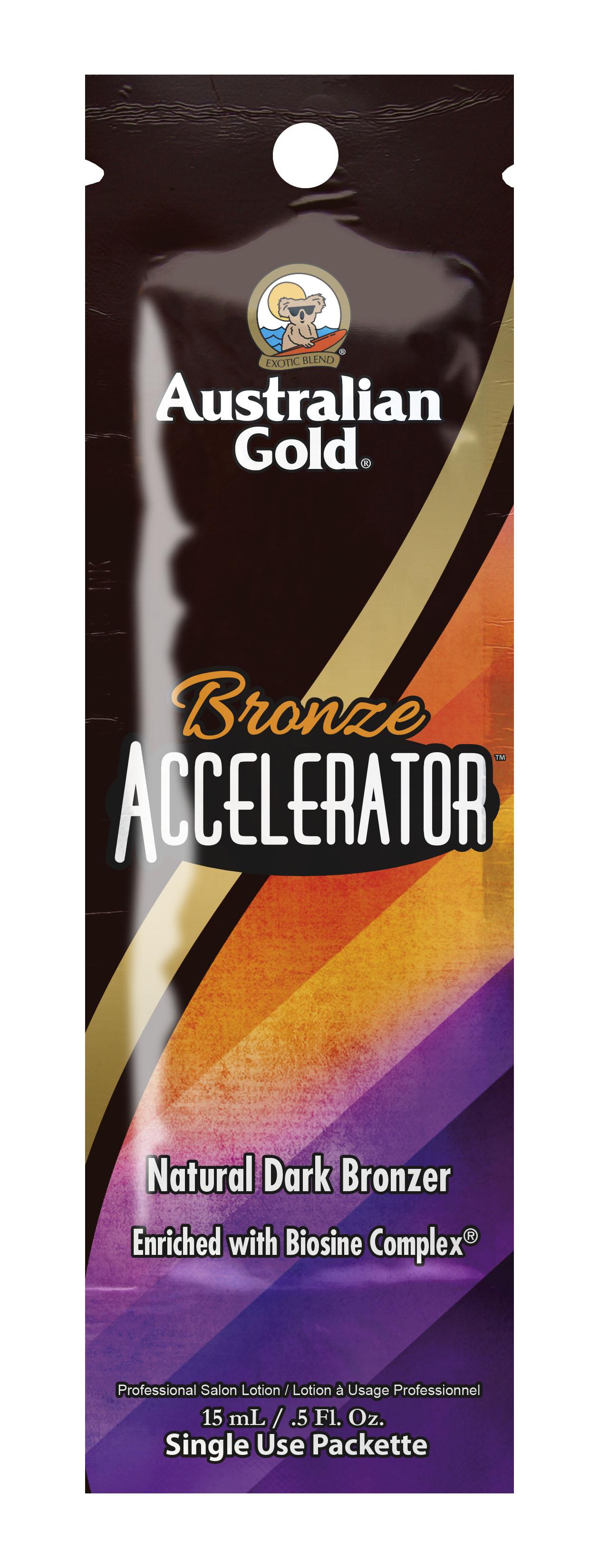 Bronze Accelerator™ Instant Bronzer with Biosine Complex®