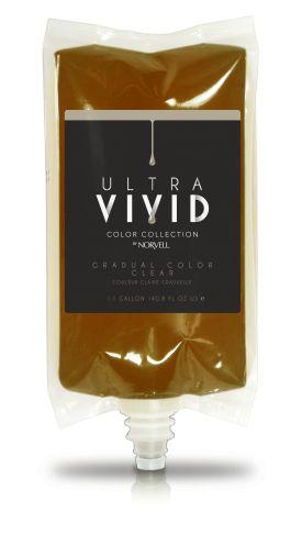 ULTRA VIVID™ Gradual Color Clear