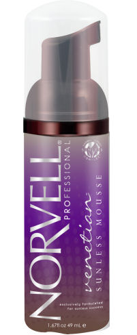 Venetian™ Sunless Mousse 1.67 oz