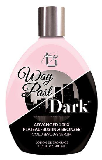 Way Past Dark