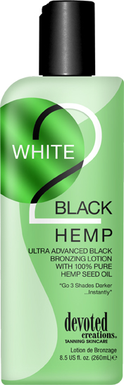 White 2 Black Hemp™