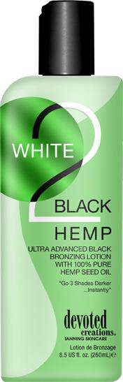 White 2 Black Hemp™
