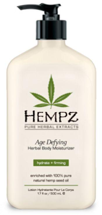 Hempz® Age Defying Moisturizer